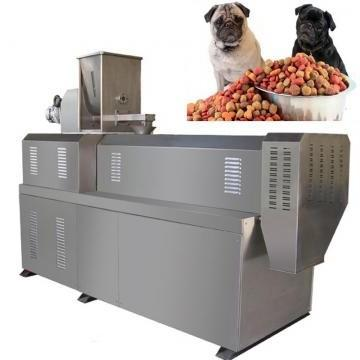 Bugles Chips Processing Line/Fried Bugles Chips Machine/Corn Chips Making Machine