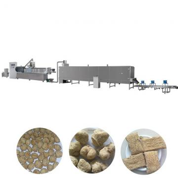Nutritional Flour Baby Food Snack Production Machine