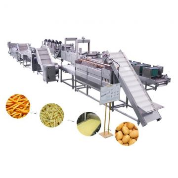 Multipurpose Automatic  Production  Linen Fish and Chips Box Making Machine Snack Box Making Machine