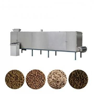 Pet Food Animal Feed Processing Machinery