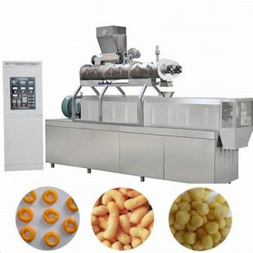Floating Fish Pellet Machine Extruder for Food Fish Feed Processing Machine