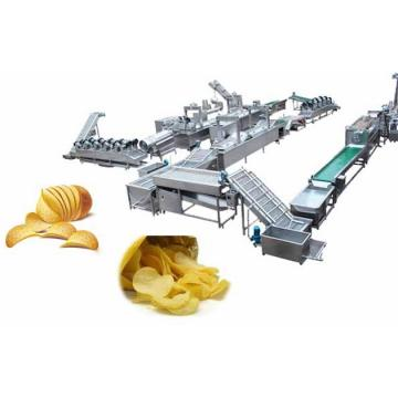Puffed Snacks Machine Twin Screw Extruder for Snacks Puffed