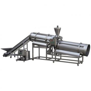 Mutil Function Industrial Snack Food Microwave Tunnel Dryer Drying Oven
