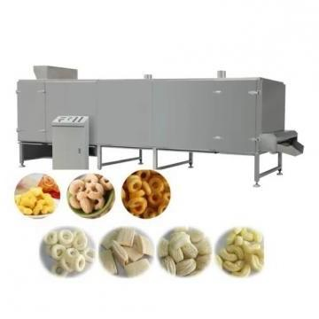 Industrial Microwave Black Soldier Fly Larva Drying Machine