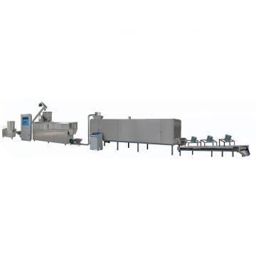 Advanced Design Industrial Use Animal Feed Processing Soybean Extruder