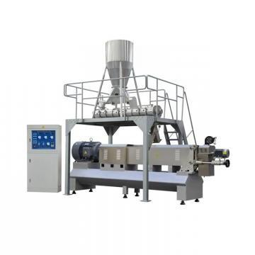 High Output Dog Cat Fish Animal Pet Feed Production Machinery Extruder