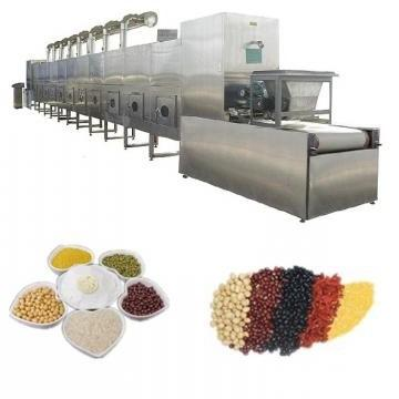 China Manufacturer Dehydrated Vegetable Fruit Processing Line